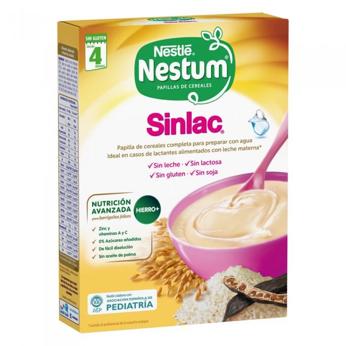 NESTUM SINLAC 250GR